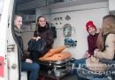 Учащиеся 8-х классов гимназии №2 г.Новополоцка познакомились с буднями медработников