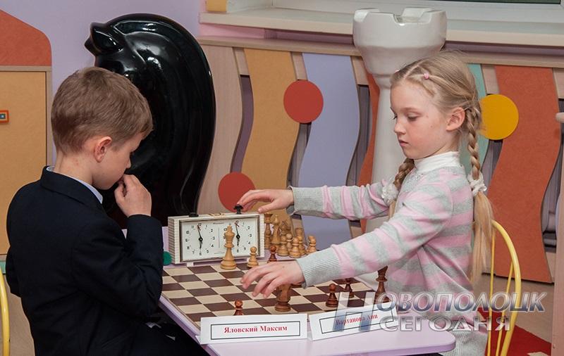 shahmatnyj turnir dlja detej v PGU (1)