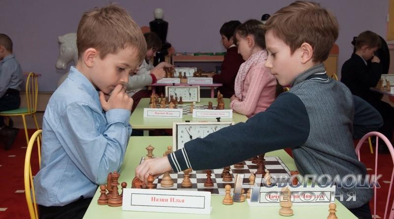 shahmatnyj turnir dlja detej v PGU (2)