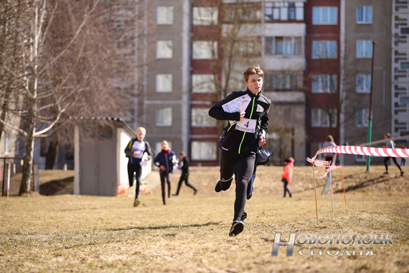 sportivnoe orientirovanie na prizy gazety Novopolock segodnja (15)