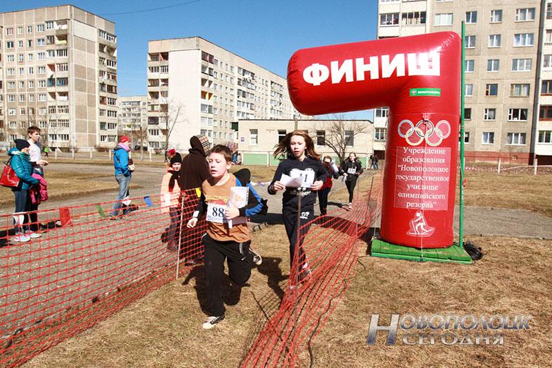 sportivnoe orientirovanie na prizy gazety Novopolock segodnja (16)