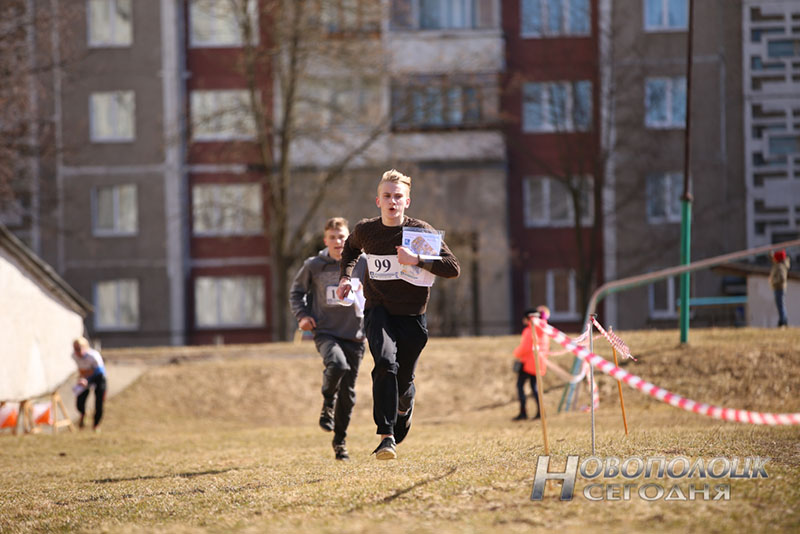 sportivnoe orientirovanie na prizy gazety Novopolock segodnja (17)