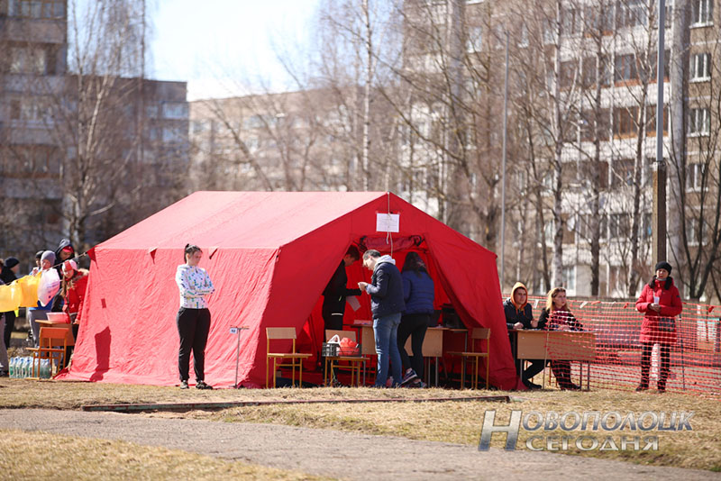 sportivnoe orientirovanie na prizy gazety Novopolock segodnja (18)