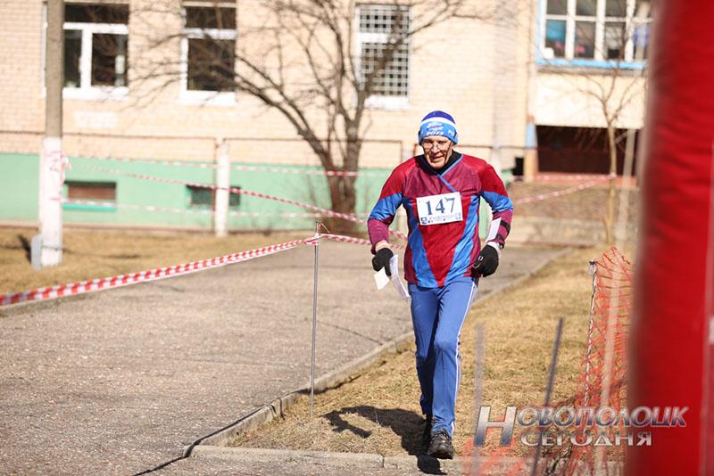 sportivnoe orientirovanie na prizy gazety Novopolock segodnja (21)