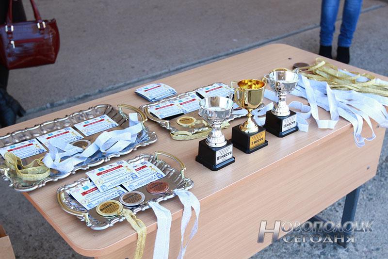sportivnoe orientirovanie na prizy gazety Novopolock segodnja (25)