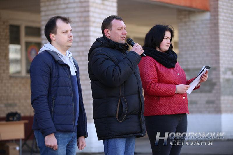 sportivnoe orientirovanie na prizy gazety Novopolock segodnja (3)