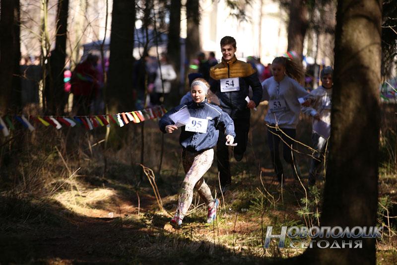 sportivnoe orientirovanie na prizy gazety Novopolock segodnja (7)
