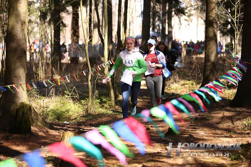 sportivnoe orientirovanie na prizy gazety Novopolock segodnja (8)
