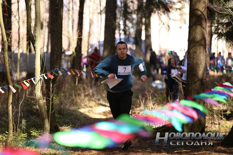 sportivnoe orientirovanie na prizy gazety Novopolock segodnja (9)