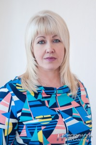 Ангелина Францевна Санковская