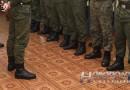 Обнародованы итоги проверки Вооруженных Сил Беларуси