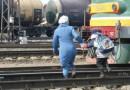 Безопасность на железной дороге. С 21 по 25 мая в Беларуси проводится специальный комплекс мероприятий