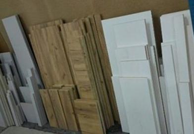 Новополочанин организовал подпольный цех по изготовлению мебели