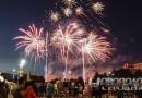 Афиша праздничных мероприятий, посвященных 60-летию города Новополоцка