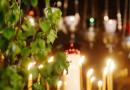 27 мая православные верующие отмечают праздник Святой Троицы