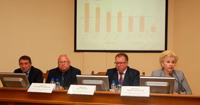 Количество вакансий почти вдвое превышает число безработных в Витебской области