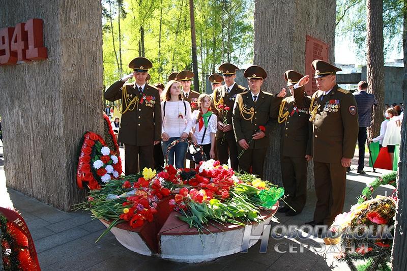 9 maja v Novopolocke (21)