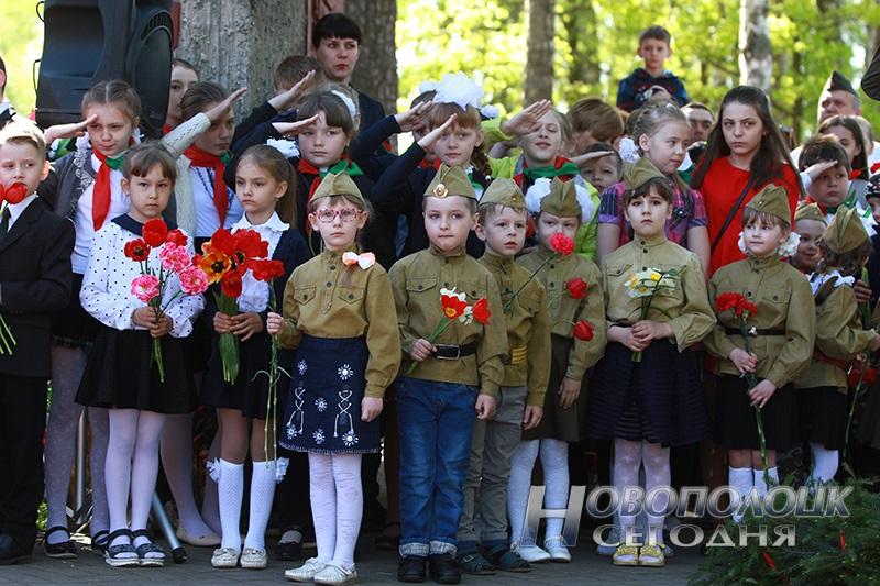 9 maja v Novopolocke (7)
