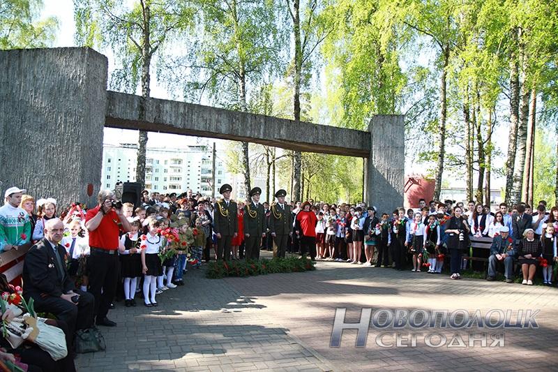 9 maja v Novopolocke (9)