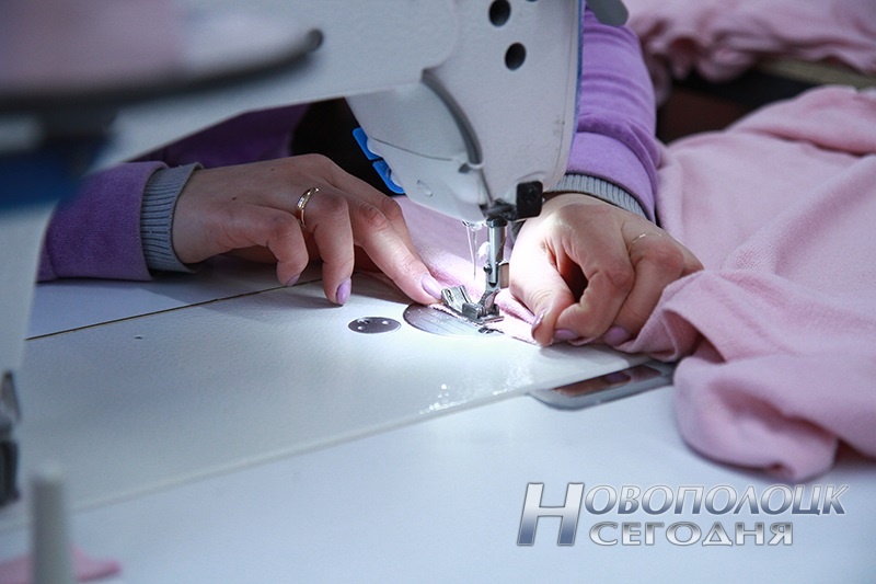 ChTPUP Vershilovskie (3) швея швейное ателье