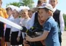 Ежегодное мероприятие «Сигнал тревоги 101» собрало во Дворце детей и молодежи города Новополоцка более 500 человек