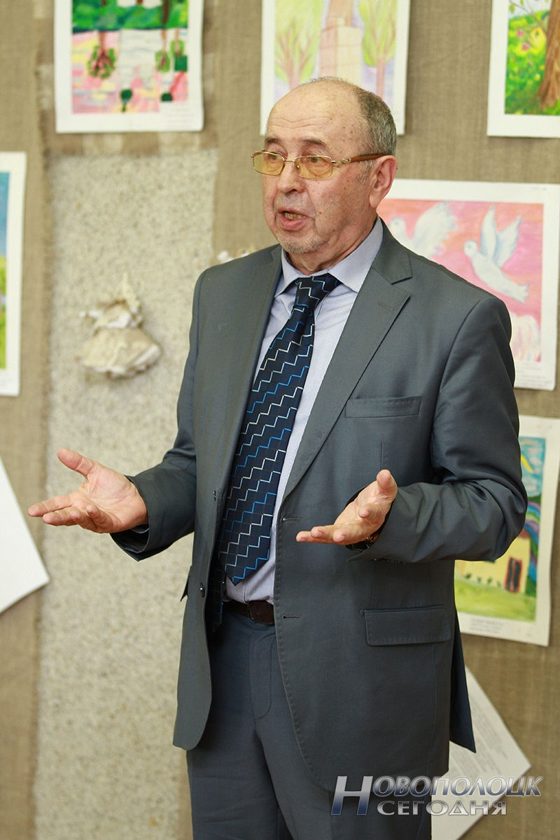 Naum Gal'perovich (1)