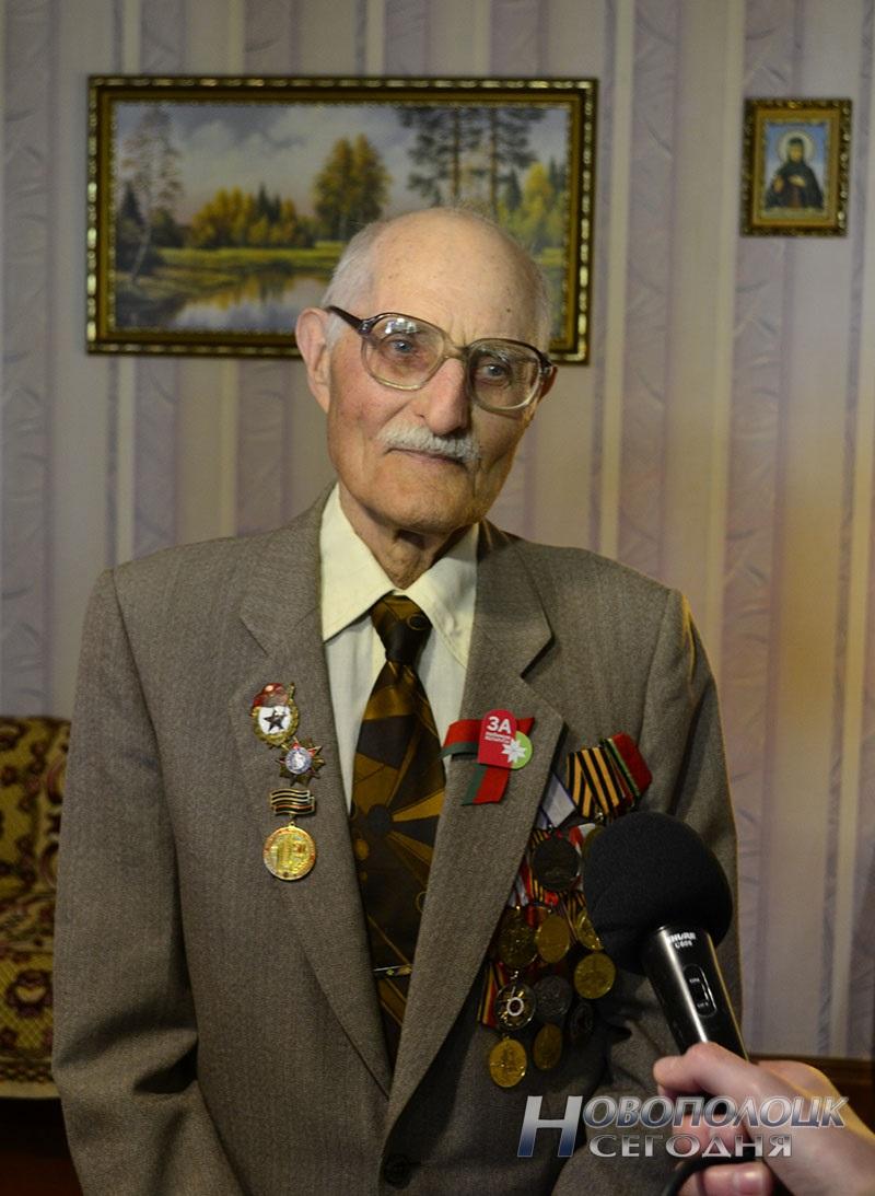 Sergej Naumovich Hackevich