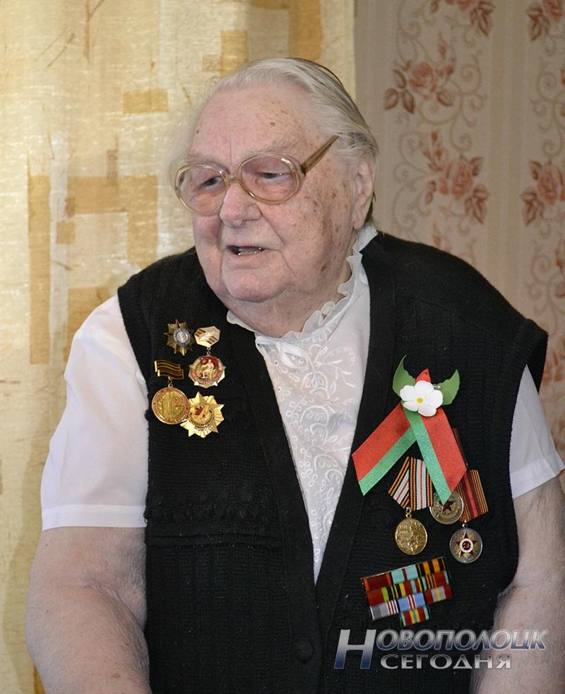 Tamara Stepanovna Ignat'eva (2)