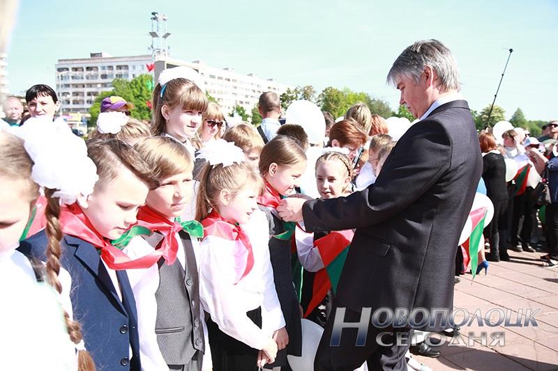 den' gerba i flaga Novopolock (14)
