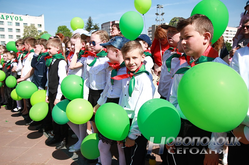 den' gerba i flaga Novopolock (26)