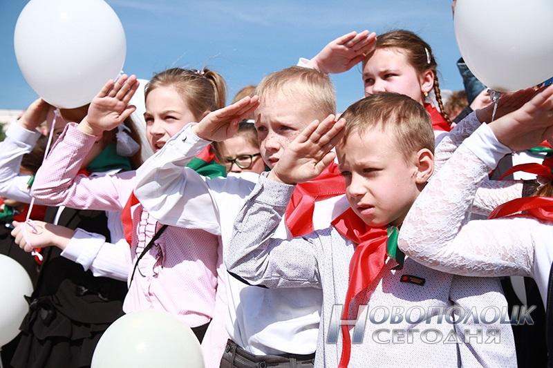den' gerba i flaga Novopolock (28)