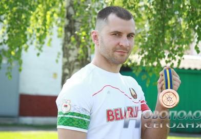 Как пришел в спорт известный дзюдоист Дмитрий Шершань