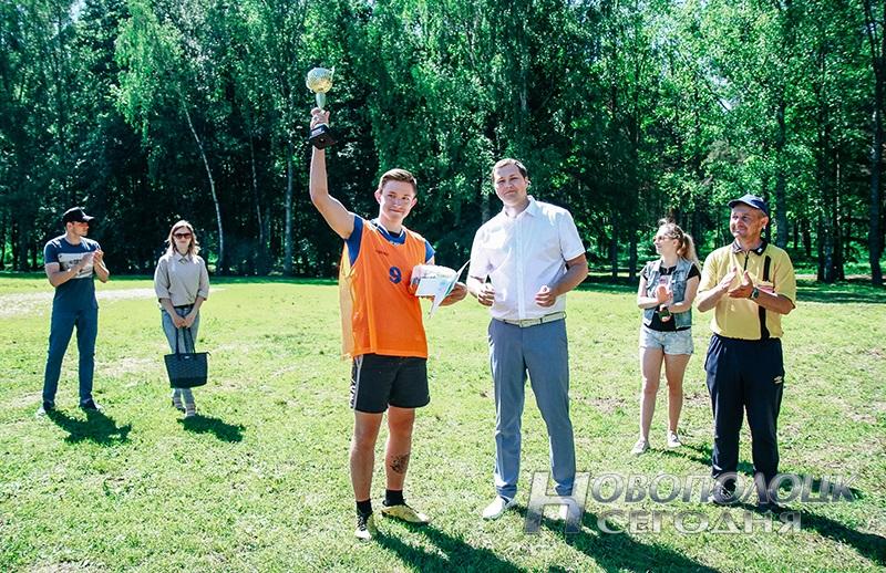 futbol'nyj turnir BRSM Novopolock (4)