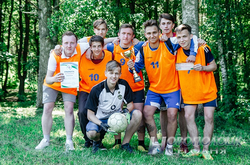 futbol'nyj turnir BRSM Novopolock (6)