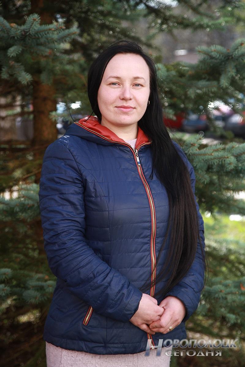 Оксана Вершиловская