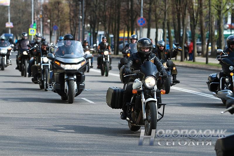 otkrytie motosezona v Novopolocka (11)