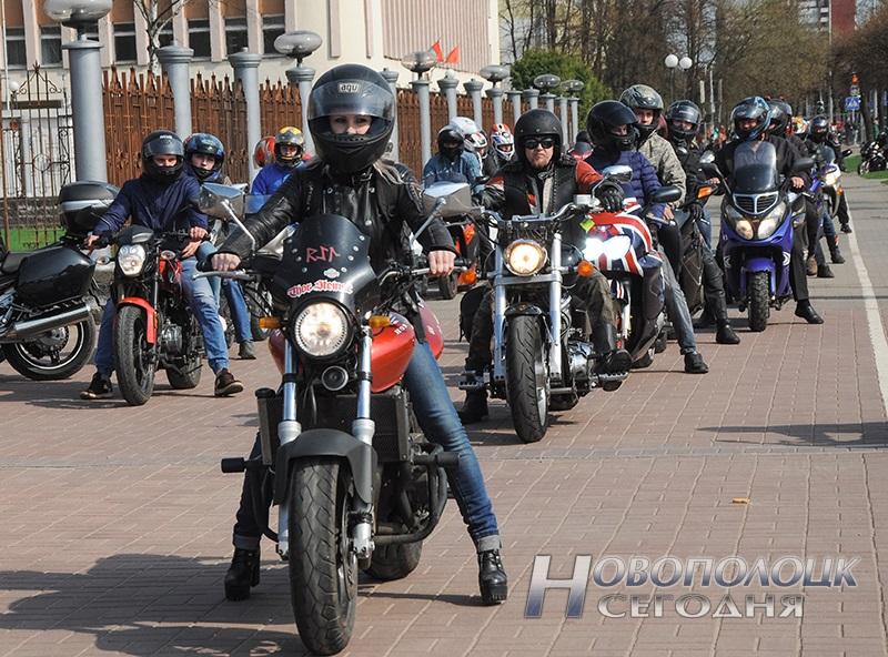 otkrytie motosezona v Novopolocka (2)