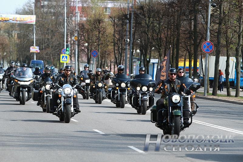 otkrytie motosezona v Novopolocka (9)