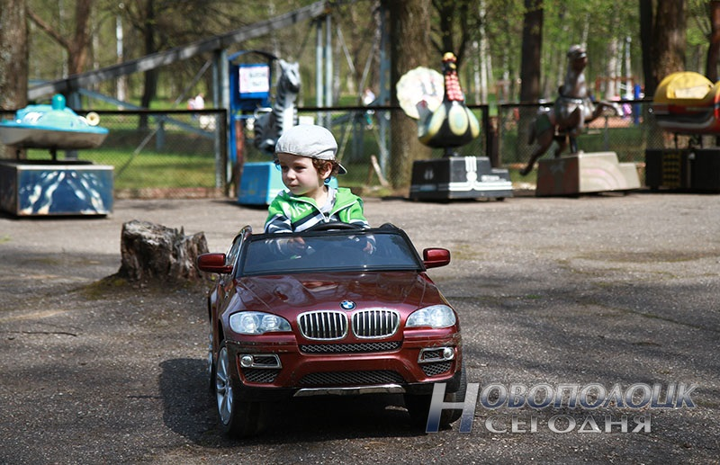 park kul'tury i otdyha Novopolocka (21)