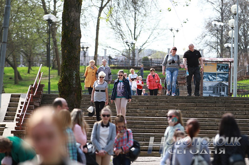 park kul'tury i otdyha Novopolocka (9)