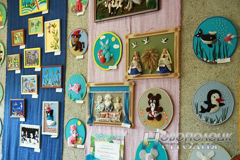 vystavka v DDM Novopolocka (6)