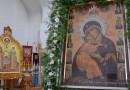 В честь праздника Владимирской иконы Божией Матери в Новополоцке пройдет крестный ход