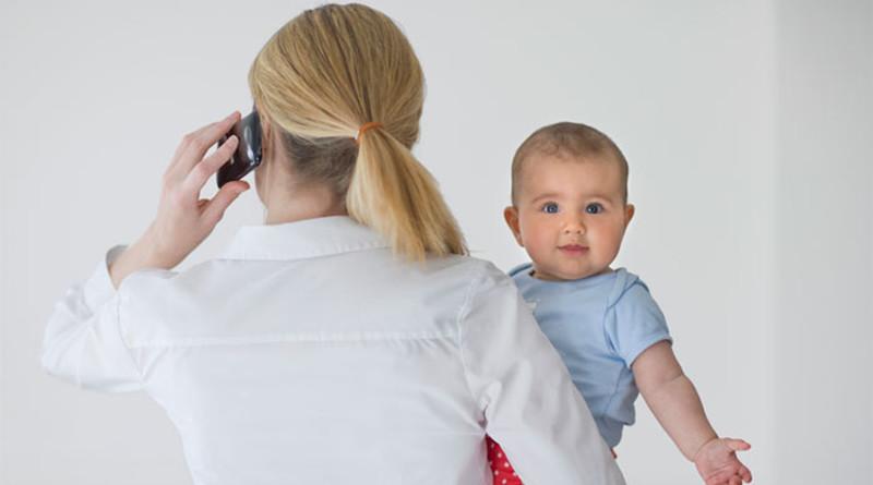 мама-предприниматель. как назначается детское пособие