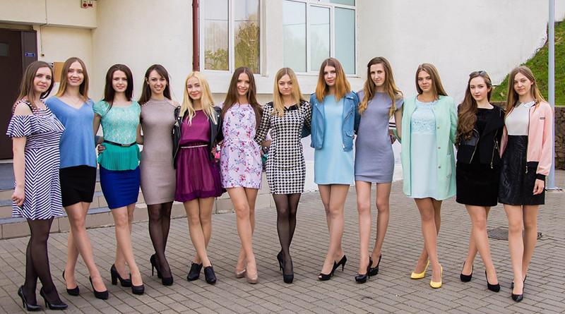 мисс новополоцк 2018
