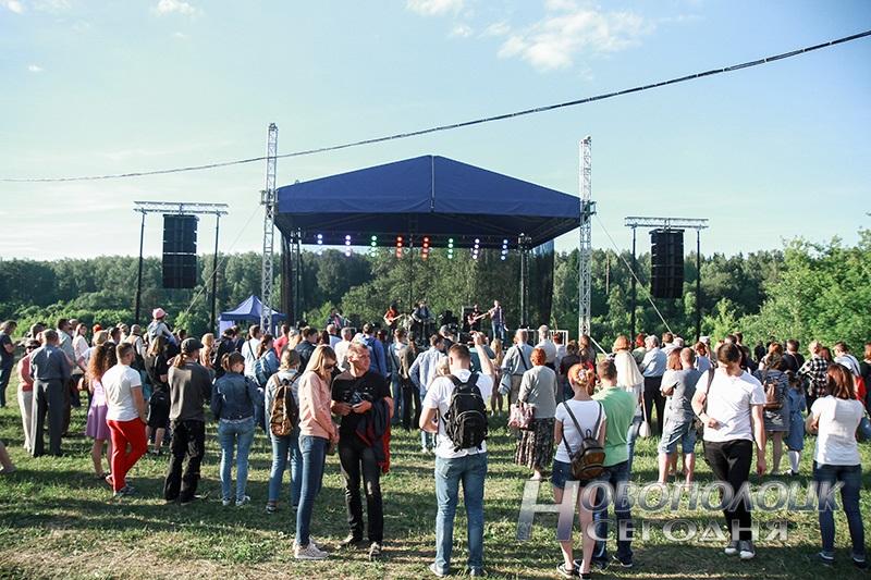 gruppa Palac v Novopolocke (1)