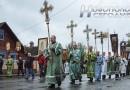 В Новополоцке и Полоцке пройдут мероприятия в память о преподобной Евфросинии Полоцкой
