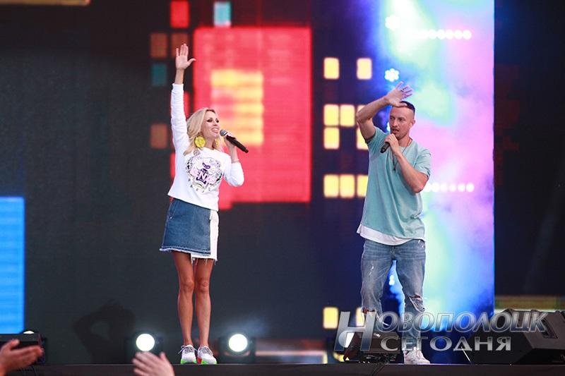 pesnja goda Belarusi v Novopolocke (11)
