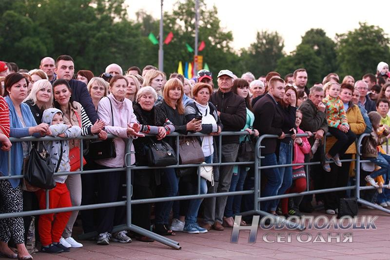 pesnja goda Belarusi v Novopolocke (13)