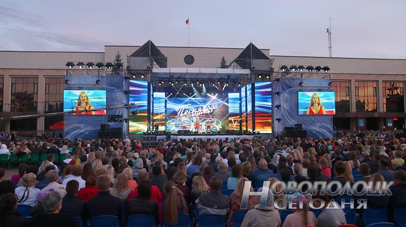 pesnja goda Belarusi v Novopolocke (3)