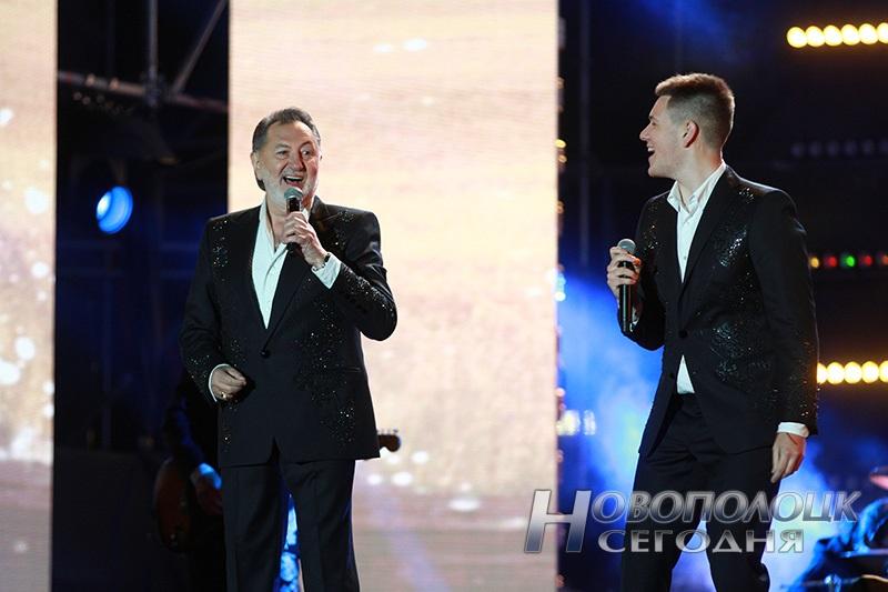 pesnja goda Belarusi v Novopolocke (9)